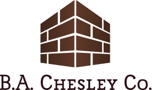 ba chesley co logo